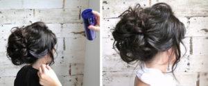 Красивые прически на жидкие волосы