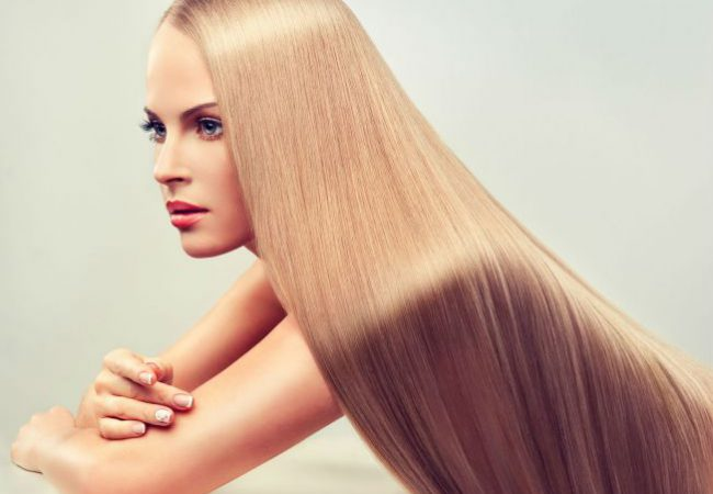 Краски для волос — выбор и применение